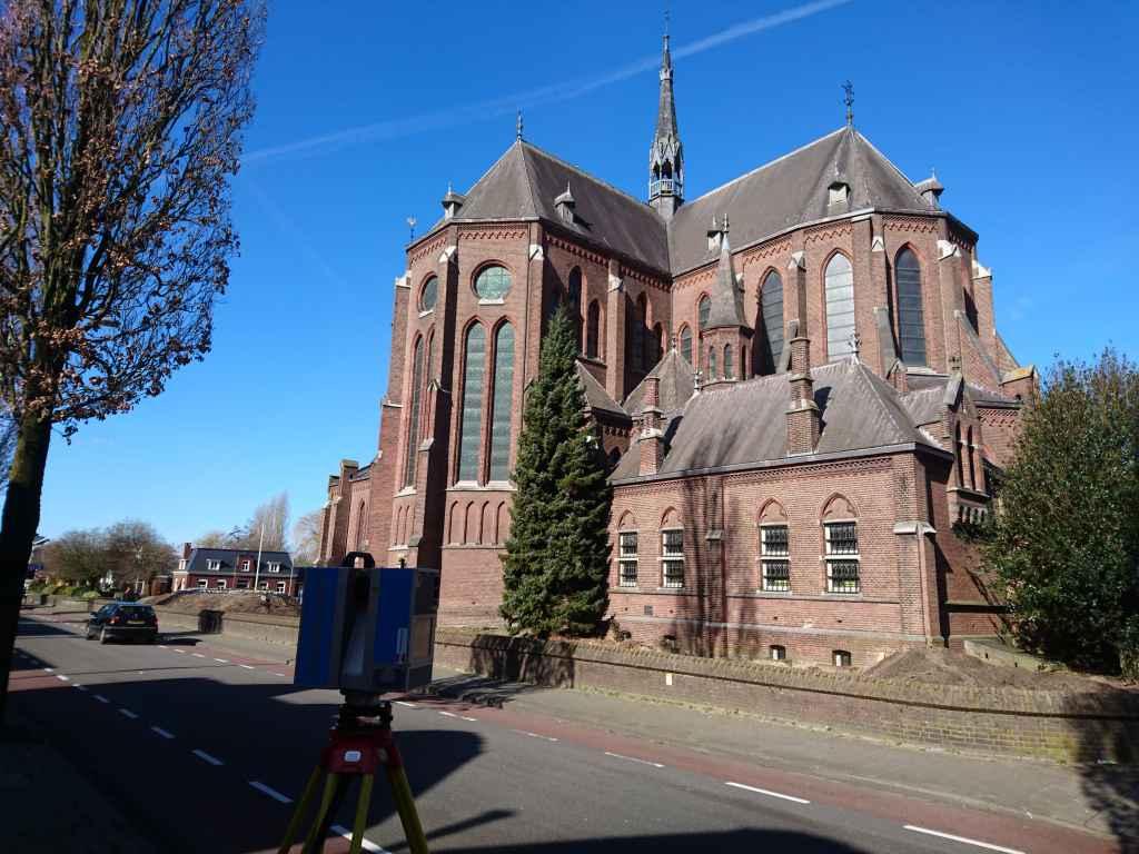 Heilig Hart kerk Boxtel