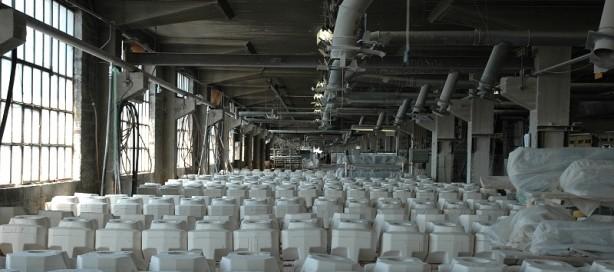 3d scan voor herontwikkeling Sphinx fabriek Maastricht