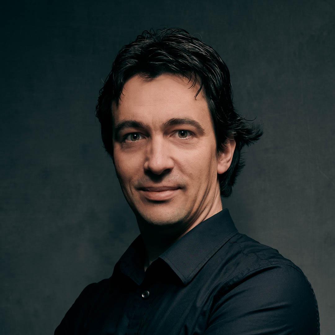 PelserHartman - portret van Mathijs van Gaalen