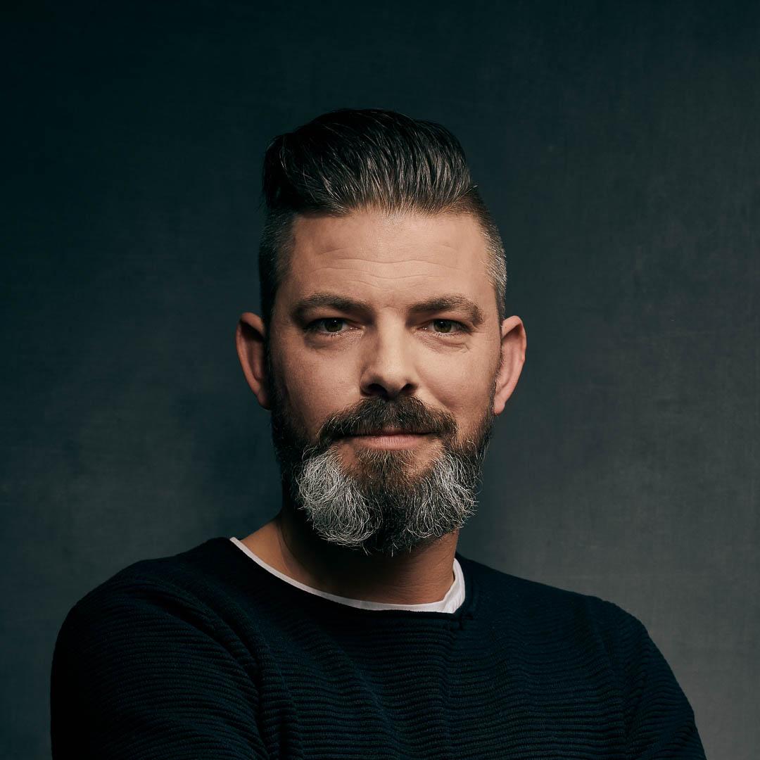 Sander Geereats