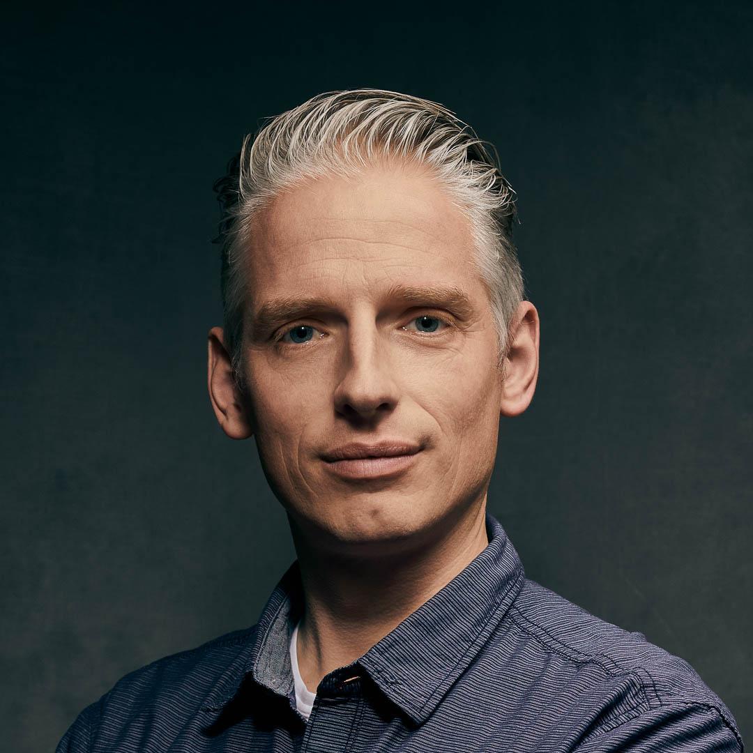 Sander van den Berg