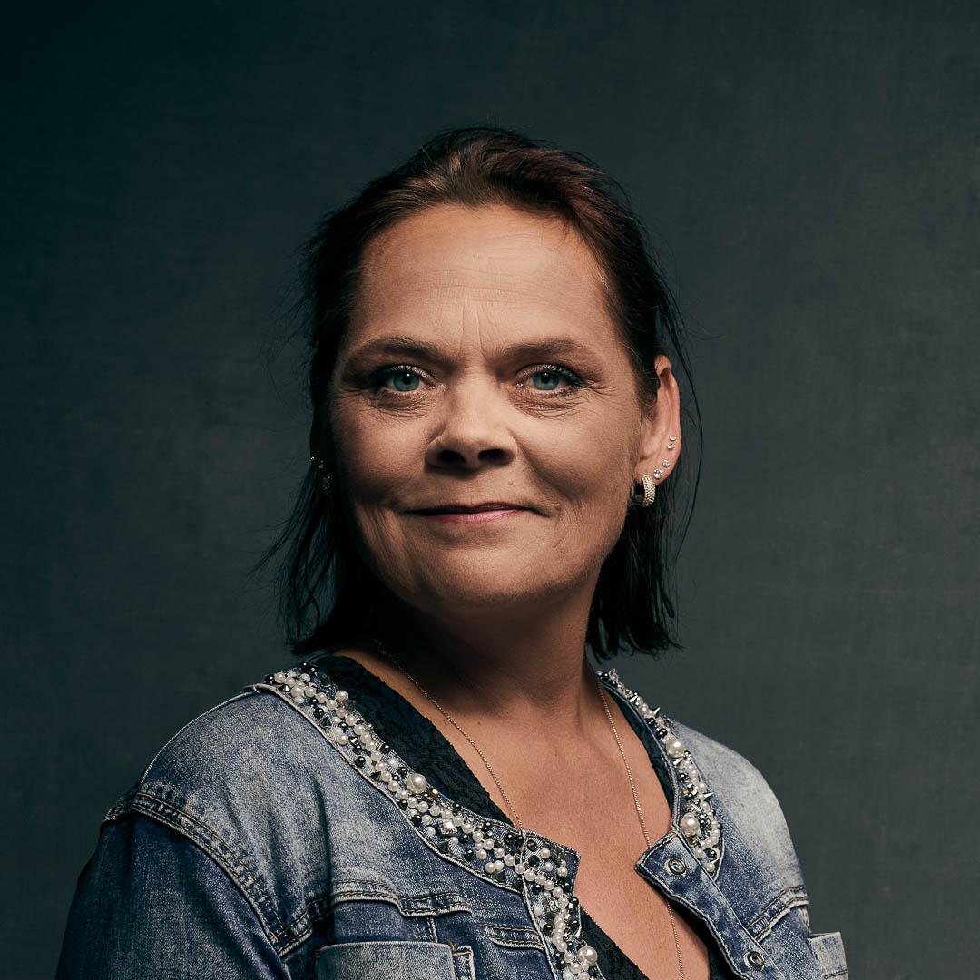 PelserHartman - portret van Simone