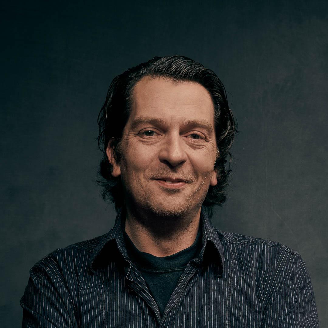PelserHartman - portret van Jeroen Koster