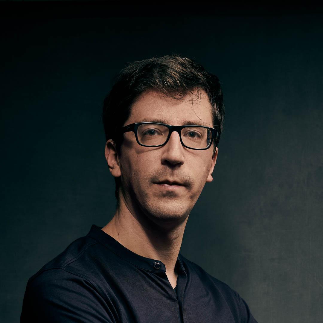 PelserHartman - portret van Jan Huisman
