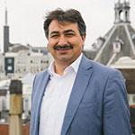 Aydemir Cetin van Movares over PelserHartman