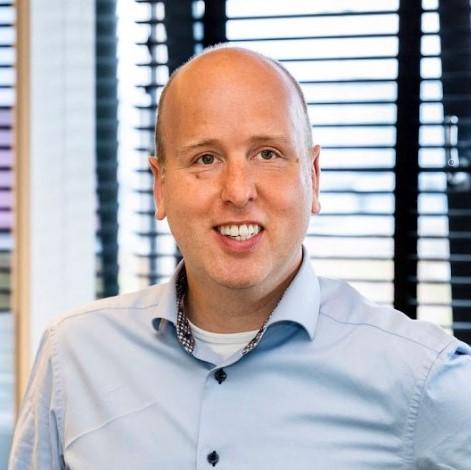 Operationeel directeur Joost Hartman van PH Bouwadvies